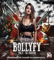 05. Dil To Pagal Hai (Remix) - DJ Shreya