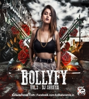 01. Laal Ghaghra (Remix) - DJ Shreya