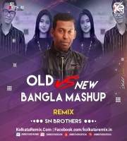 Old Vs New Mashup (Remix) - DJ SN Brothers