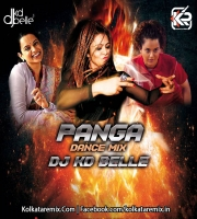 Panga (Dance Mix) - DJ KD Belle