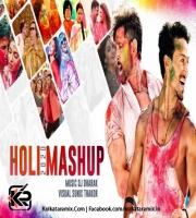 Holi Mashup 2020 - DJ Dharak