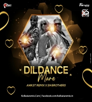 Dil Dance Mare (Remix) - SN Brothers And DJ Aniket
