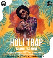 02.Balam Pichkari Remix - Shameless Mani x DJ Jacky Dubai