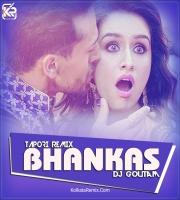 Bhankas Tapori Remix - Dj Goutam Production Silli
