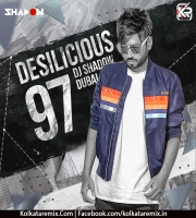 04.Surma Kaala (Official Remix) - Jassi Gill - DJ Shadow Dubai