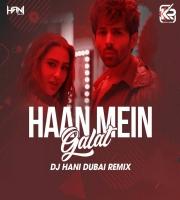 Haan Mein Galat (Remix) - DJ Hani Dubai