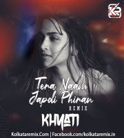 Tera Naam Japdi Phiran (Festival Mashup) - DJ Khyati