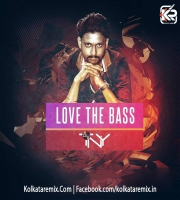Love The Bass - (Original Mix) - Dj TNY