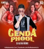 Genda Phool (Remix) - DJ Alfaa