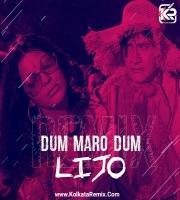 Dum Maro Dum (Remix) - DJ Lijo