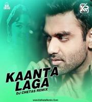 Kaanta Laga (Remix) - DJ Chetas