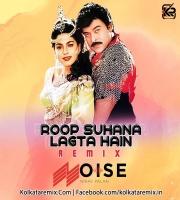 Roop Suhana Lagta Hai (Remix) - DJ Noise