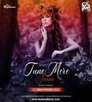 Tune Mere Jana (Emptiness) - Dj Nightmare India