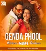 Genda Phool (Tapori Remix) - DJ RawKing X DJ Ansh X DJ RawQueen