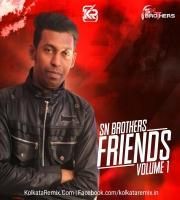 01.MUQABLA 2.0(Remix) DJ P NEXUS X SN BROTHERS