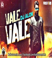 Vale Vale - Openning Ceremony World Series Free Fire 2019 - Dj Alok