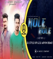 Hole Hole (New TikTok Song) - Dj Stylo Kp and Dj Arvin Remix