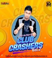 10.Bollywood Vs Hollywood Mashup 2020 (Bonus Track) - DJ Alfaa