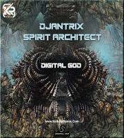 Dj Antrix and Spirit Architect - Digital God (Original)