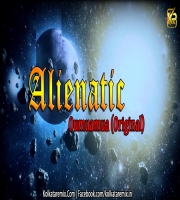 Alienatic - Oumuamua (Original)
