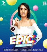 04.Badan Pe Sitare (Remix) - DJ Paroma