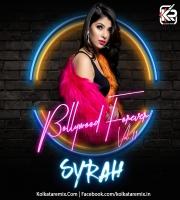 05.Le Gayi Le Gayi Vs Blah Blah (Mashup) - DJ Syrah
