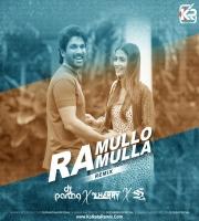 Ramullo Ramulla (Remix) Djs Partha , Cherry And SG
