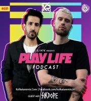 Play Life Podcast - Episode 031 with DJ NYK & Sikdope - EDM 2020
