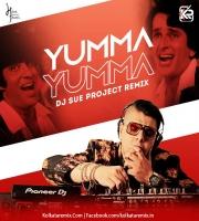 Yamma Yamma (Remix) - DJ Sue Project