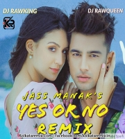 Yes Or No Remix - (Jass Manak) - Dj RawKing and Rawqueen