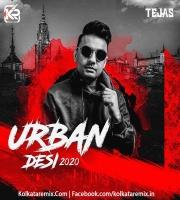 Vibe Hai - Divine ft. Aavrutti, D Evil, Shah Rule - DJ Tejas