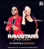 09.Genda Phool (Remix) - DJ RawKing x Ansh x RawQueen