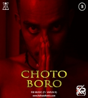 Choto Boro Official Video | Varun B Feat. RI8 Music