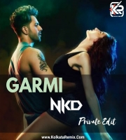 Street Dancer - Garmi (Dj Nkd Private Edit)