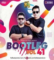 05.DripReport - Skechers (Bhangra Mix) - DJ Ravish And DJ Chico X Dj Bapu