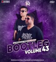 05.Dil Bechara ( House Mix) - (DJ Ravish X DJ Chico X  DJ Shelin Deep