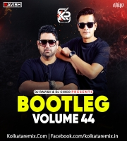 03.Tony Kakkar - (Chocolate ) - DJ Ravish And DJ Chico Reggaeton Mix