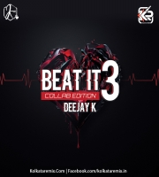 05.Mann Tu Talbat (Remix) - Deejay K And Ajaxxcadel