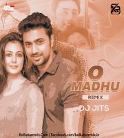O Madhu (Remix) - Dj Jits