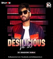 07.Ik Tera (Official Remix) - Maninder Buttar - DJ Shadow Dubai