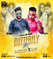 BUTTERFLY (REMIX) - DJ SEENU KGP X DJ CUE
