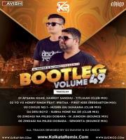 Yo Yo Honey Singh Ft. Ipsitaa - First Kiss (DJ Ravish, DJ Chico Reggaeton Mix)