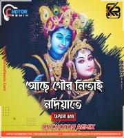Ache Gour Nitai Nodiyate (Edm Tapori) - Dj Choton