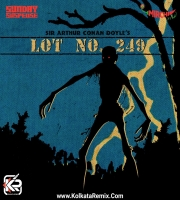Sunday Suspense | LOT NO 249 | Sir Arthur Conan Doyle