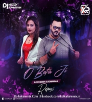 O Beta Ji - (Club Mix) - DJs Vaggy  And Somairah