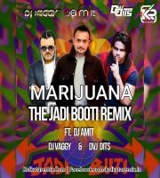 Marijuana - DJs Vaggy And Amit And Dits