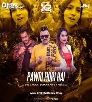 Pawri Hori Hai (Tesher) - DJs Vaggy, Somairah , Hani Mix