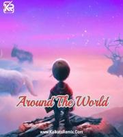 KSHMR - Around The World (Feat. NOUMENN)