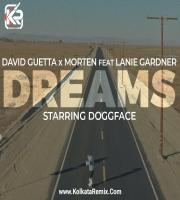David Guetta and MORTEN - Dreams (feat Lanie Gardner)