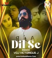Dil Se (Remix) - VDJ Victorious J